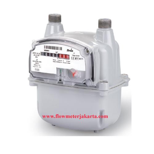 Jual Diaphragm ITRON ACD G 1.6