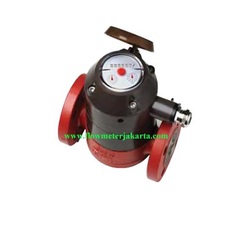 Jual Flowmeter Aquametro Contoil VZO/A 15-50