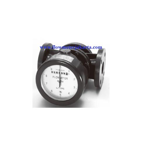 Flow meter Tokico FRO0541-02X Non Reset