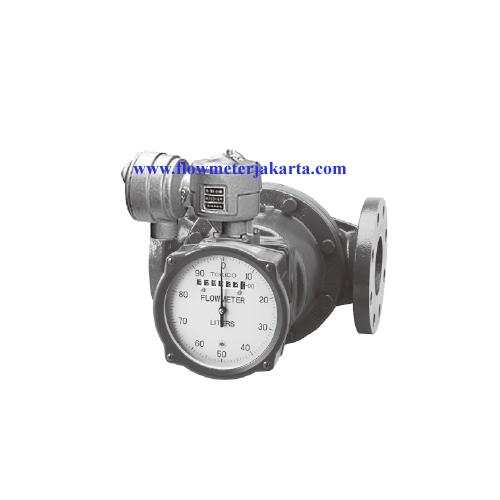 Harga Flowmeter Tokico FRP1051BAA-02F2 With Pulse Transmitter