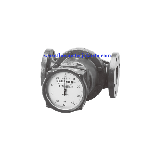 Flow meter Tokico FRP1051BAA-02X2-X Totalizer Only