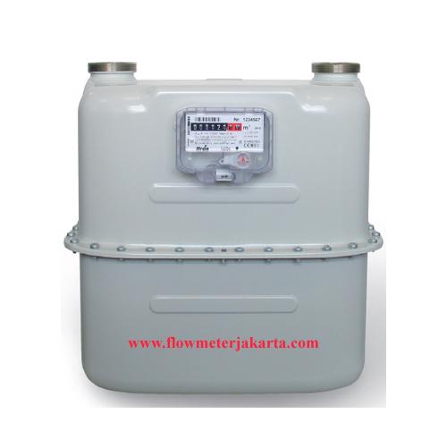 Flow Meter Gas ITRON ACD G25