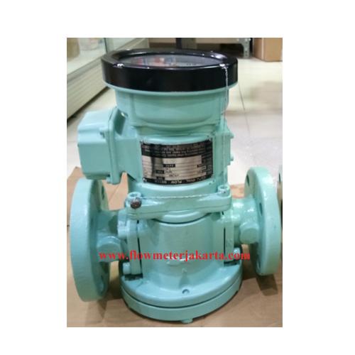 Jual Flowmeter OVAL LB564-111-B117-000