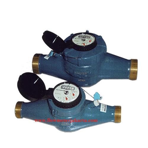 Harga Water Meter Actaris Multimag TM II DN 15 mm