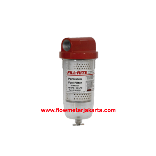 Harga Fill Rite PARTICULATE FILTER