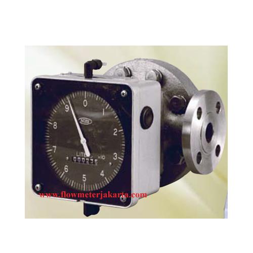 Jual Nitto Seiko Flowmeter Oil Tipe RSA0