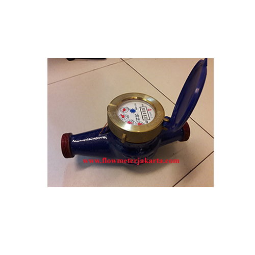 Jual Meteran Air Amico DN 32 mm