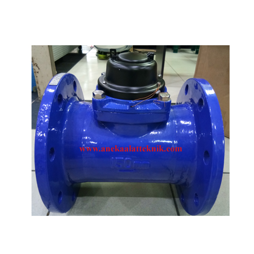 Harga Amico Water meter 6 inch