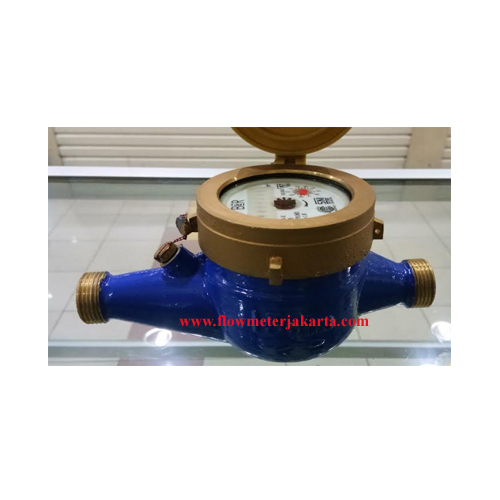 Harga Water Meter BR 1 inch