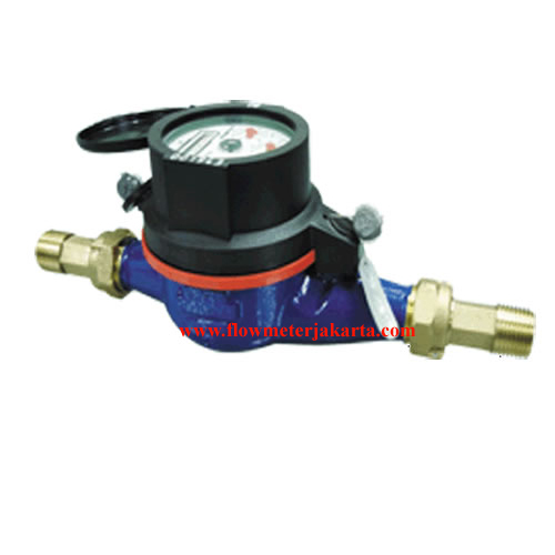 ITRON Multimag TM II Water Meter DN 20 mm