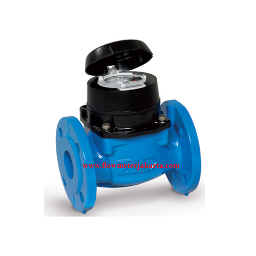 Jual Water Meter ITRON Woltex DN 50 mm