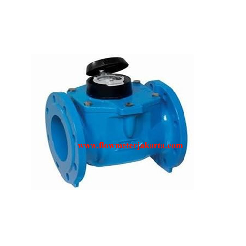 ITRON Woltex Water Meter DN 150 mm