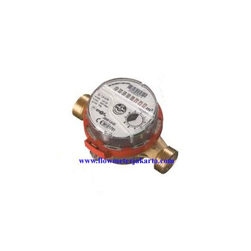 Harga Water Meter Powogaz JS Smart C+ Hot Water