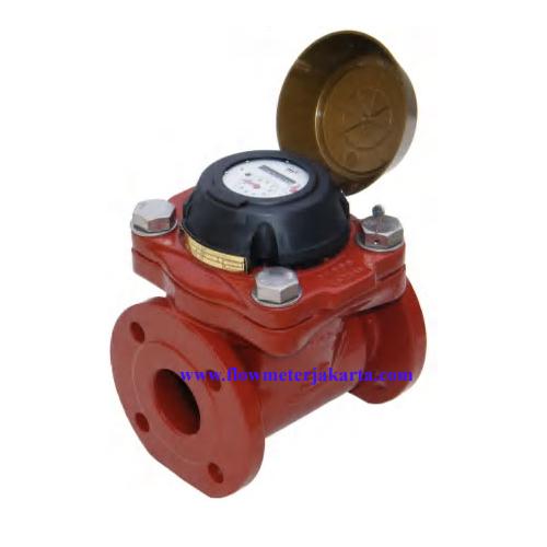Jual Flow Meter Sensus WP QF PN 40