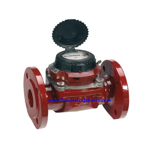 Jual Sensus Water Meter WP Dynamic Hot Water
