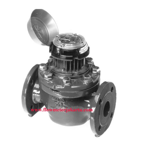 Sensus Water Meter WS PE 180 - 200