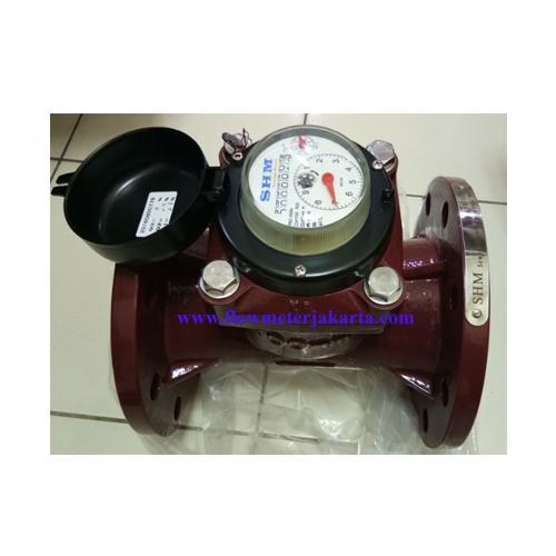 Jual Water Meter SHM DN 50 mm