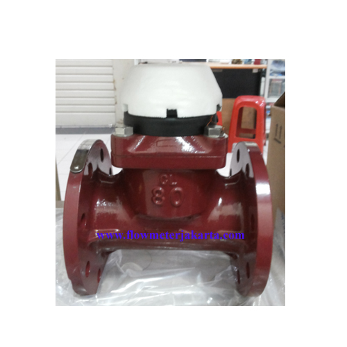 Harga Water Meter Air Limbah SHM DN 80 mm