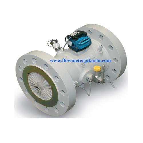 Jual Flow Meter Gas ITRON Fluxi 2000