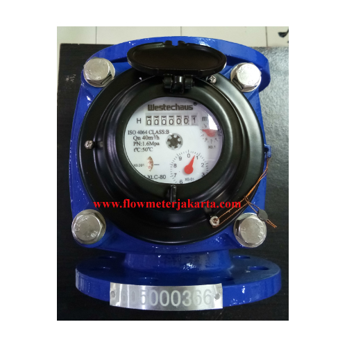 Jual Meteran Air Westechaus DN 80 mm