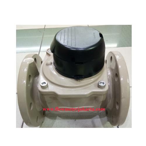 Jual Water Meter Actaris Woltex DN 50 mm
