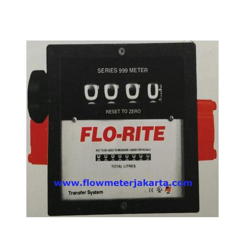 Jual Flow Meter Flo Rite 900C