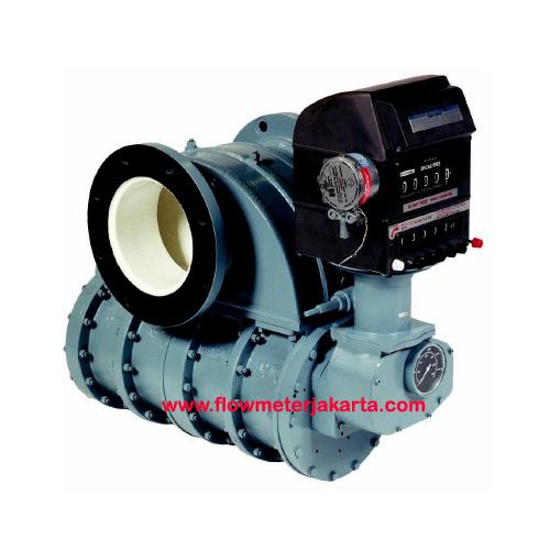 Distributor Flow Meter Avery Hardoll CM Series 4 Capsule