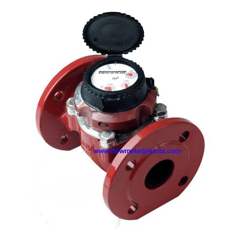 Jual Water Meter Aquametro Rubin WPDH / WSDH