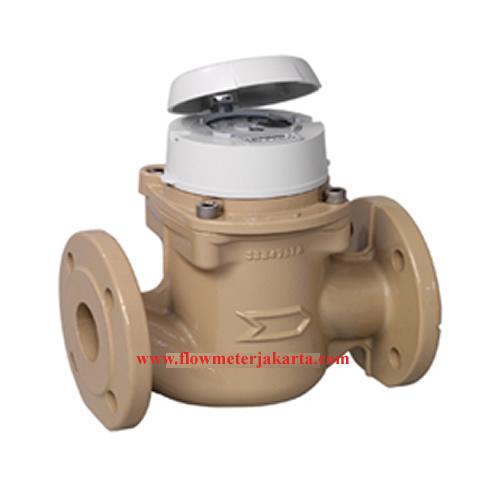 Jual Water Meter Actaris Woltmag DN 50 - 100 mm