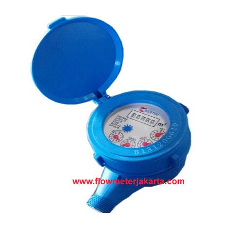 Harga Water Meter Bestini Nylon
