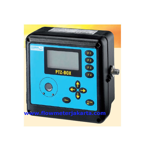 Jual Electric Volume Converter PTZ Box 3.0