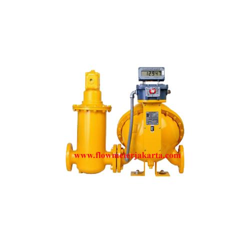 Flowmeter Liquid Control MS Series