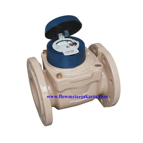 Jual Actaris Woltex Water Meter DN 100 mm