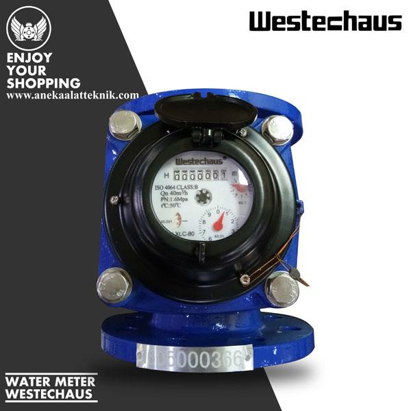 Jual water meter westechaus