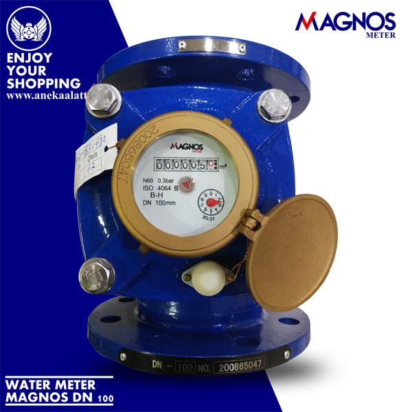 Water Meter Magnos DN 100