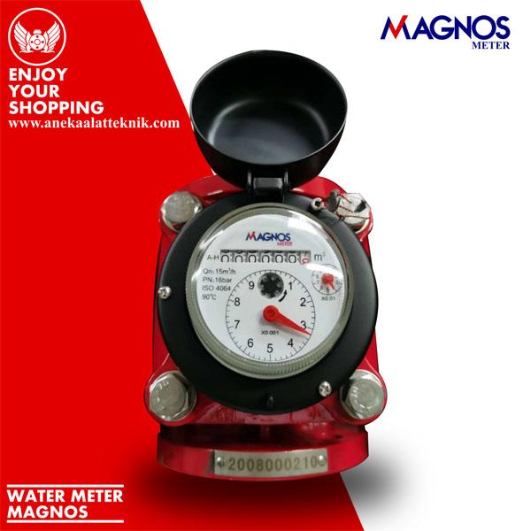 Jual Water Meter Air Limbah Magnos