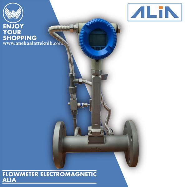 Jual Vortex Flowmeter ALIA